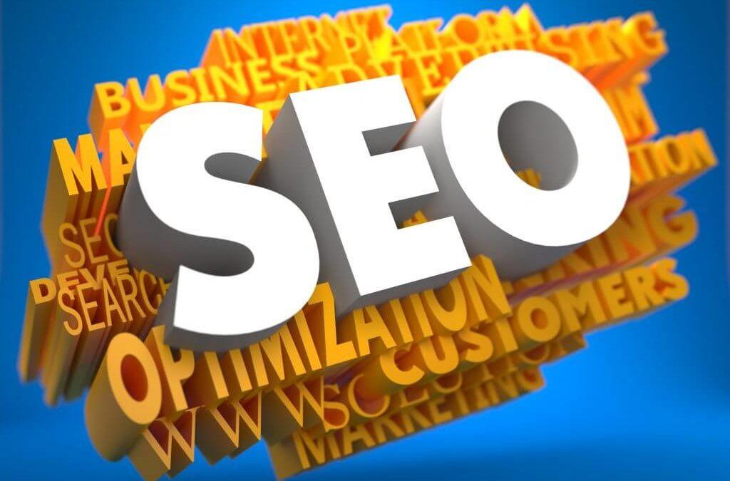 You Need More than Web Design: Get SEO