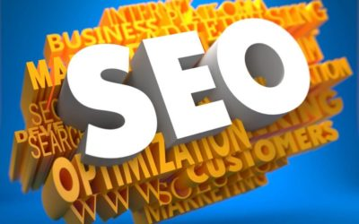You Need More than Web Design: Get SEO