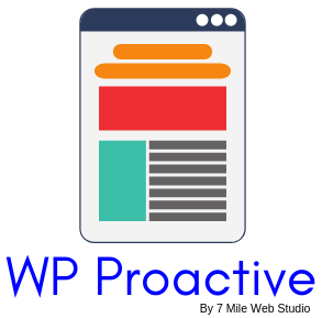 Proactive WordPress Support